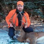 Maine's Top Buck For 2007