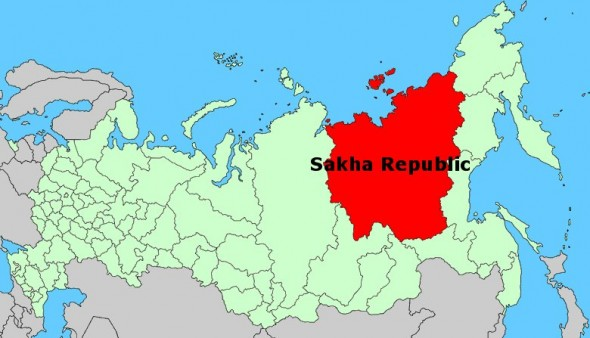sakha republic