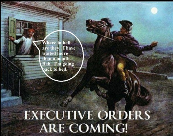 executiveorderarecoming
