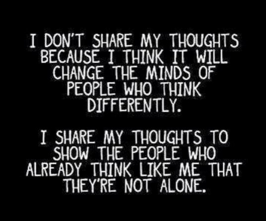sharethoughts