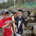 Milt's Corner – Mountain Trout Are Running