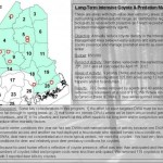 Summary For Maine's 2011/2012 Intensive Coyote & Predation Management