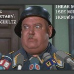 New White House Press Secretary
