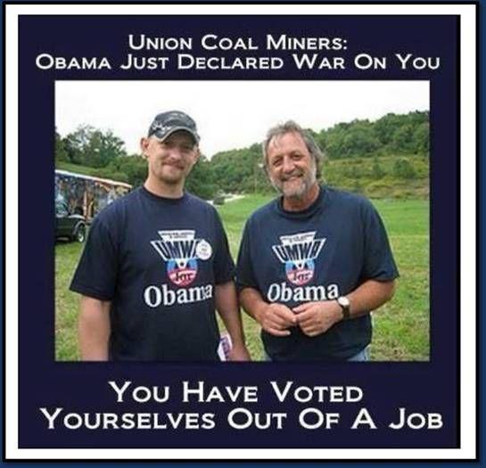 mineworkers