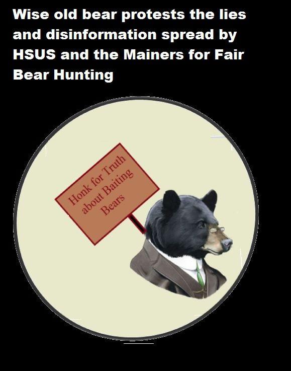 bearprotest