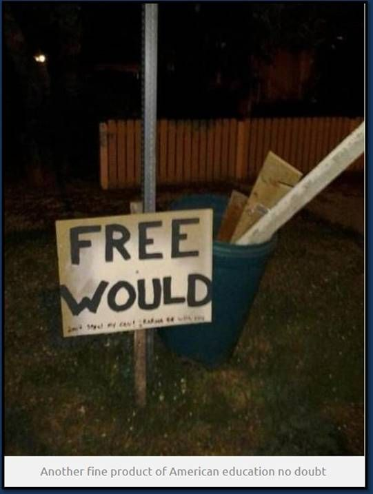 freewould