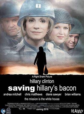 savinghillary
