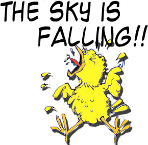 skyfalling