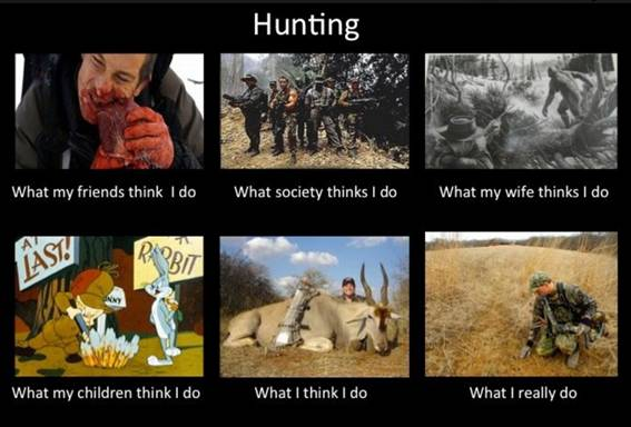 huntingperspectives