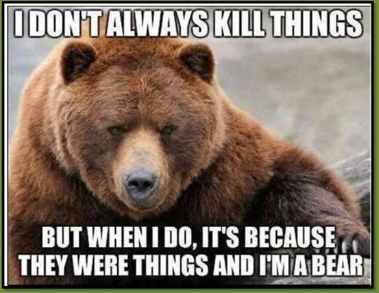 BearKills