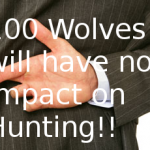 Misleading Information by Feds in Final Environmental Impact Statement for Wolf Reintroduction