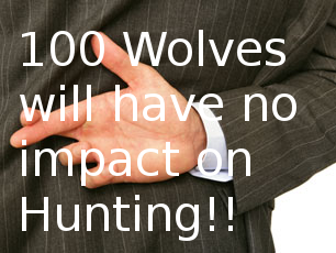 100Wolves