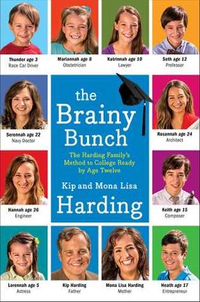 BrainyBunch