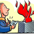 BurningDocuments