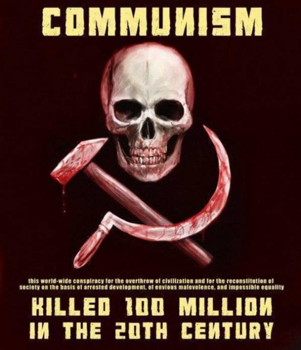 CommunismSocialJustice
