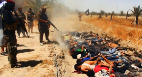 IslamicChaos