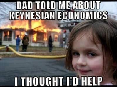 KeynesianEconomics