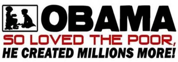 ObamaSoLovedthePoor