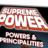 PowersPrincipalities