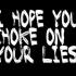 ChokeonLies