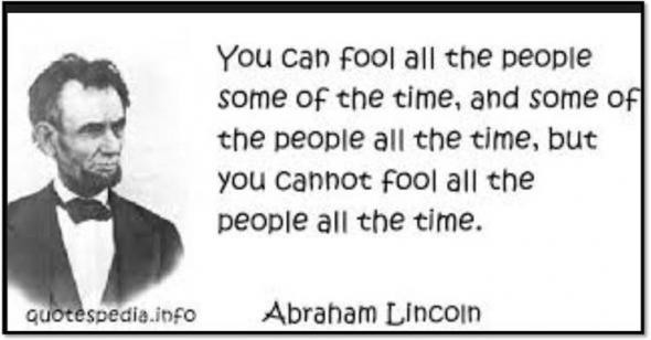 LincolnFool