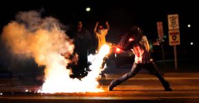 FergusonRiots