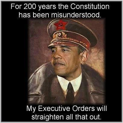 ObamaExecutiveOrders