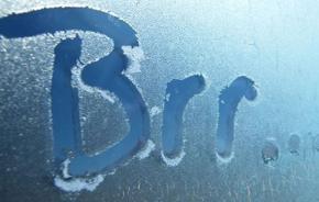 Brrrr
