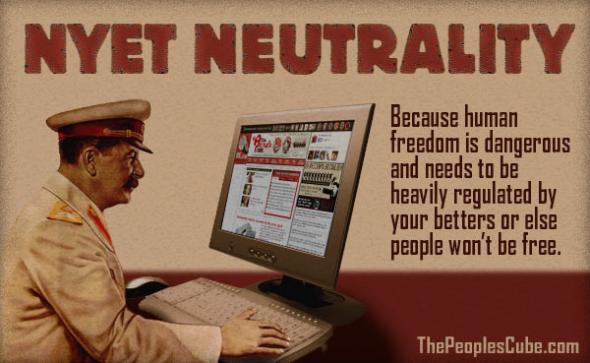 NyetNeutrality