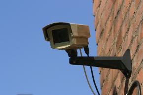 CCTVCamera