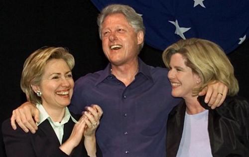 ClintonsGilmore