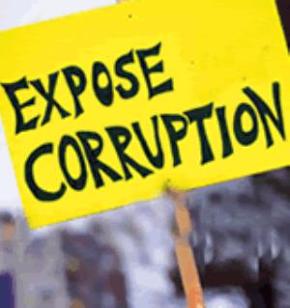 ExposeCorruption