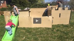 CardboardFort