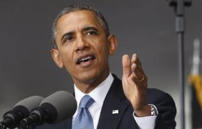 ObamaSpeaks