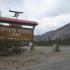 Mile 462 Alaska Highway