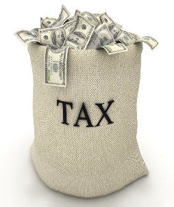 TaxMoney