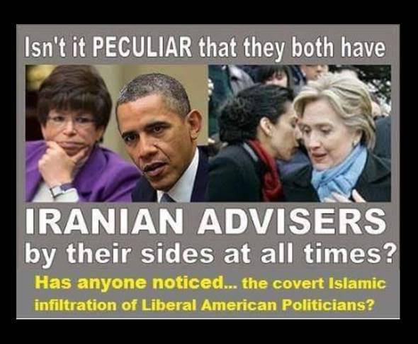 IranianAdvisors