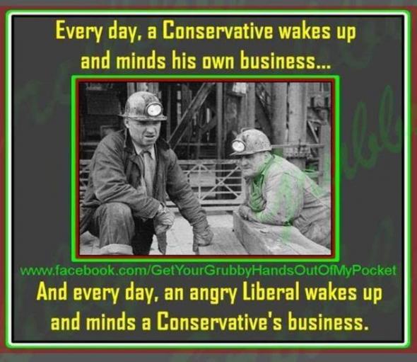 ConservativeWakesUp