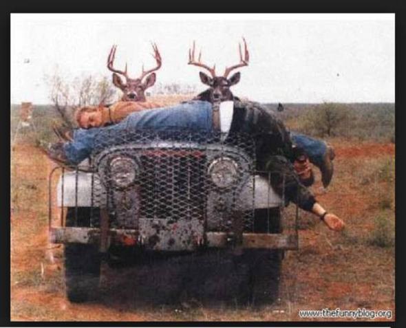 DeerHunters