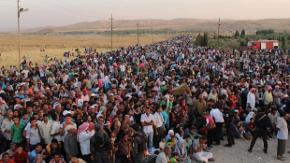 SyriaRefugees