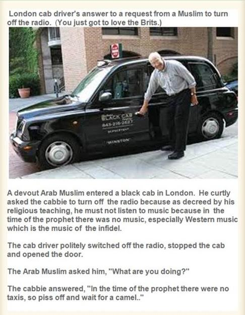 LondonCabby