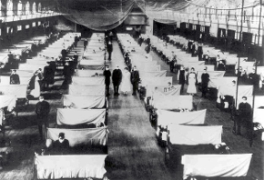 SpanishInfluenza