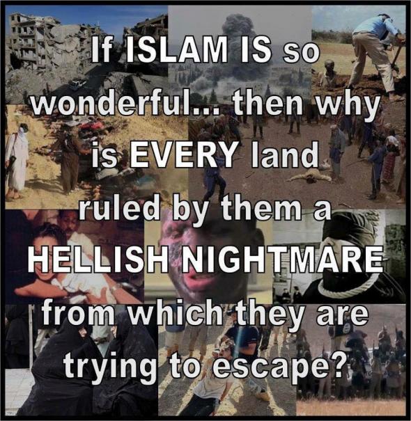 IslamNightmare