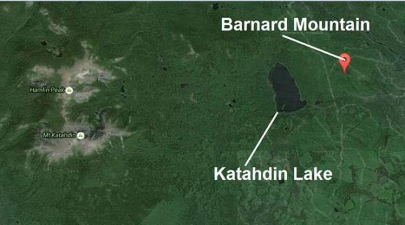 BarnardMountain