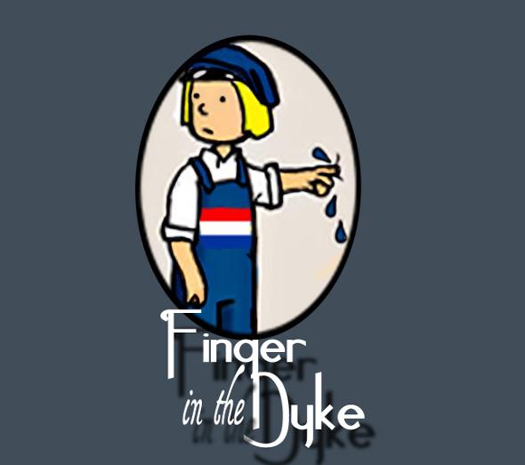 FingerinDyke