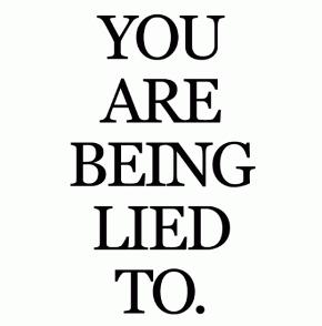 LiedTo