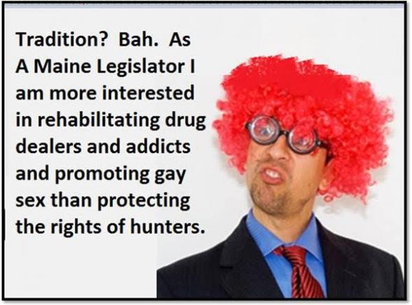 MaineLegislator