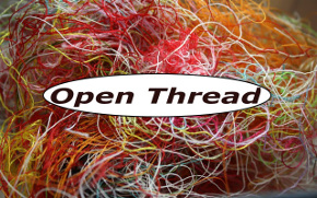 tangledthread - openthread