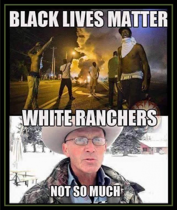 RanchersLivesMatter