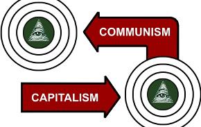 CapitalismCommunism